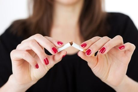 One Smoking Cessation or Anxiety Management and Weight Management, Face to Face or Online Hypnotherapy Sessions