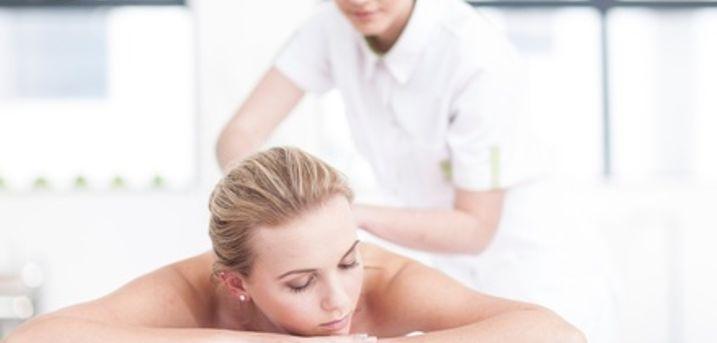 One-Hour Swedish, Hot Stone, Deep Tissue or Indian head Massage at London Massage 4u
