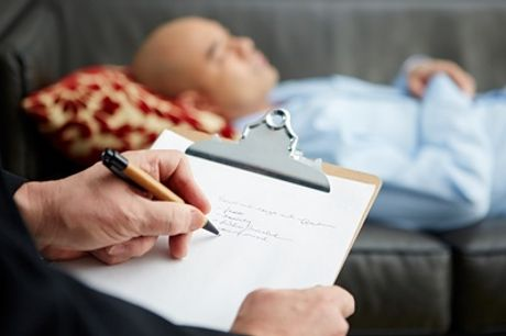 One Hypnotherapy Session with initial Consultation at Positive Suggestion Therapy