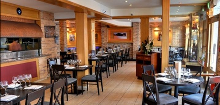 Four-Course Turkish Meal with Prosecco for Two or Four at Hisar Mezze Bar (Up to 58% Off)