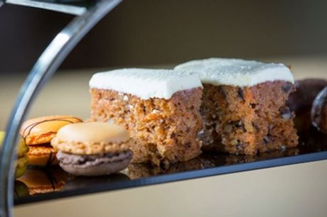 Traditional or Sparkling Afternoon Tea for Two or Four at Townhouse Hotel Manchester