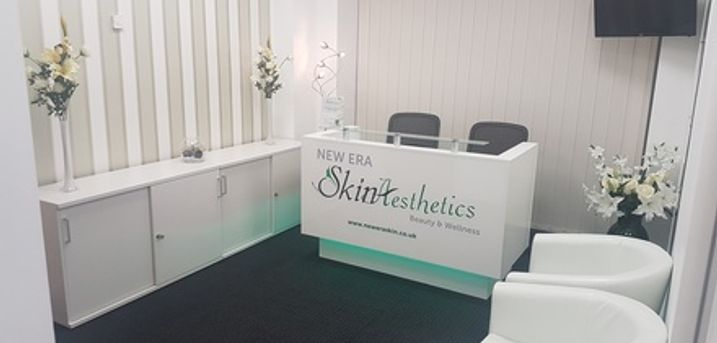 Laser Hair Removal: Six Sessions on Small, Medium or Large Area at New Era Skin Aesthetics