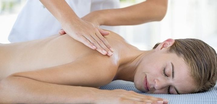 Sports Massage, Posture Correction, Musculoskeletal or Back Pain Treatment at Active Care Clinic