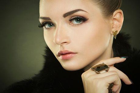 Semi-Permanent Make-Up at Elegance Hair and Beauty UK