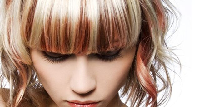 Haircut, Blow-Dry and Conditioning Treatment Plus Colouring Options at Designer Hair and Beauty