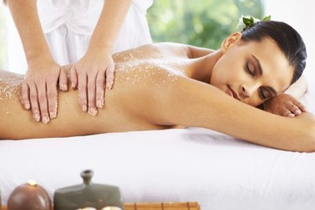 Complete Thermal Body Therapy at Elegance Hair and Beauty UK