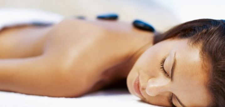 60-Minute Deep Tissue and Hot Stone Massage for One or Two at Elegance Hair and Beauty UK