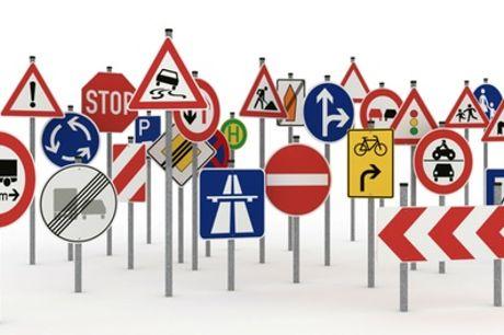 Corso per patente di guida B, B1, A1, A2, A3 o AM all'Autoscuola Marmorata (sconto a 80%)