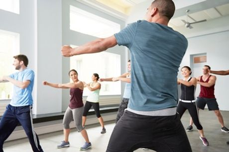 One Month of Fitness Classes for One or Two at Impact Health & Fitness