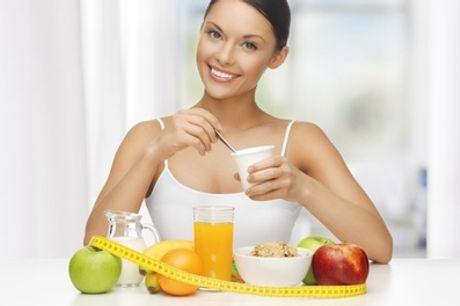 Consulenza nutrizionale e 4 controlli successivi presso Studio Di Nutrizione Integrale (sconto fino a 83%)