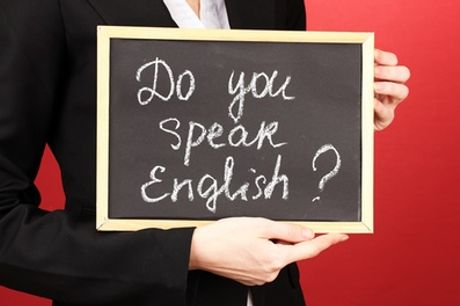 Corso di inglese di 4 o 6 mesi per una o 2 persona da The English Language, zona Re di Roma (sconto fino a 97%)