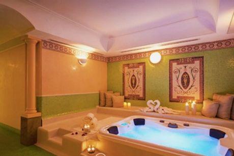 Ingresso Spa di coppia con massaggio alla Spa WellBe Wellness Boutique in Piazza Barberini (sconto fino a 60%)