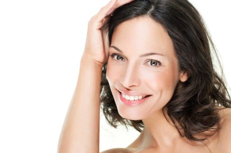 Pulizia viso, radiofrequenza e peeling con acido mandelico al centro Beauty Temptation (sconto fino a 73%)