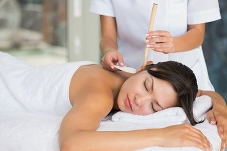 Hopi Ear Candling and Lymphatic Face and Neck Massage at Rose – NV