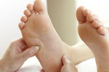 Visita posturale con plantari ortopoedici, antalgici o per lo sport con 3 controlli (sconto fino a 84%)