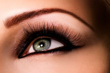 Semi-Permanent Make-Up at Pretty Woman (Belfast)
