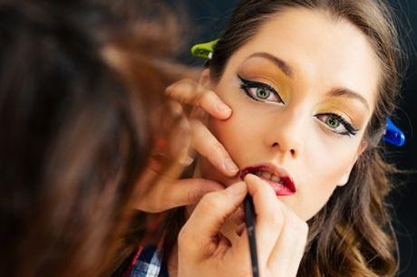 Three-Hour Make-Up Workshop of Choice at Ciara Daly Makeup
