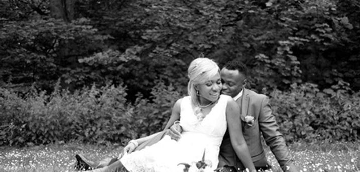 Six Hours' Wedding Coverage From Two Photographers with Jason Friend Photography
