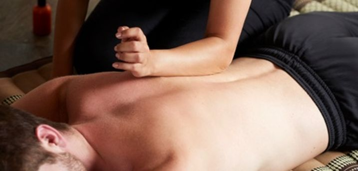 Two 30-Minute Deep Tissue or Sports Massage Sessions with Consultation at Shield Clinic