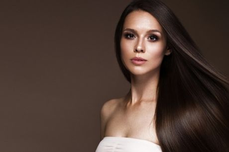 Waschen, Schneiden, Föhnen opt. Anti-Frizz-Behandlung bei Diamond Hair and Beauty Salon (bis zu 60% sparen*)