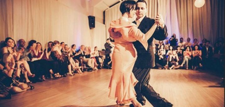 Complete Beginners' Tango: Two, Four or Six Classes at Tanguito - Argentine Tango Academy