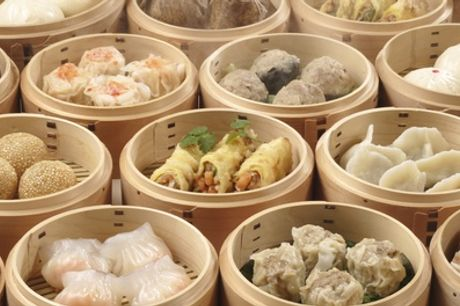 Dim Sum Class with a Meal and Refreshments for One or Two at London Cookery School (Up to 63% Off)