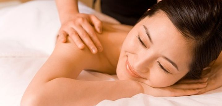 Tui Na Massage with Optional Acupuncture and Cupping at Primo Herb