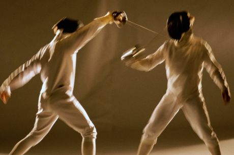 Fighting Fit Fencing: Workshop or Four-Week Beginners Course
