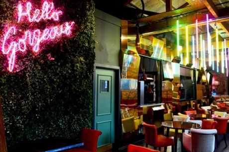 Tapas and Mojitos for Up to Six at Gabeto