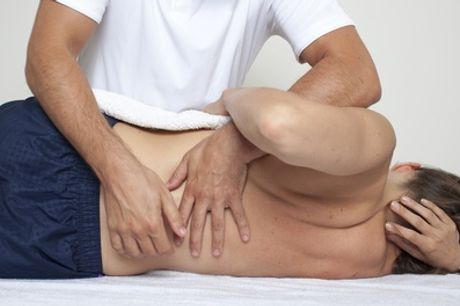 Spinal Consultation and Two Follow-Up Treatments at Norwich Spinal Health