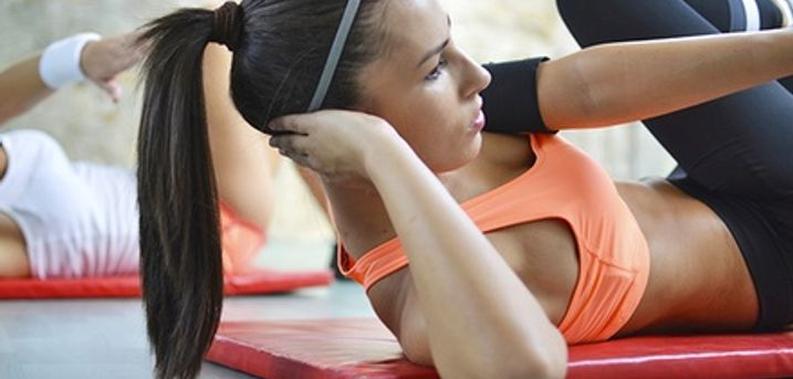 Ten Gym and Class Passes at NR Health & Fitness Club