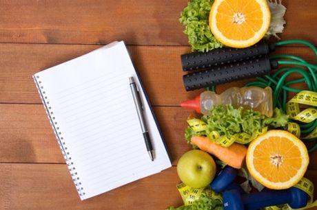 Stoffwechsel-Analyse inkl. Bio-Impendanz-Messung und Ernährungsberatung in der VITA Lounge Topbody (bis zu 78% sparen*)