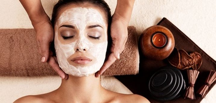 One-Hour Pamper Package at Aesthetics Beauty Salon No+Vello Nottingham
