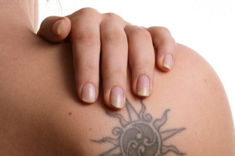 Laser Tattoo Removal: Two or Four Sessions at Reading Beauty Salon