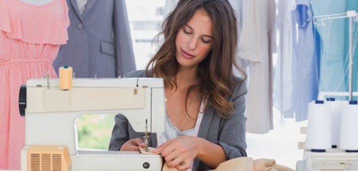 Sewing or Dress Workshop at The Sherwood Textile Workshop