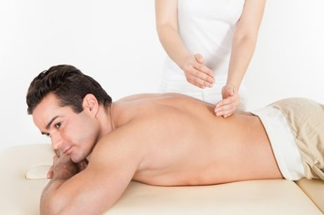Acupuncture, Reflexology or Massage at Harmony Health and Beauty House (Up to 50% Off)