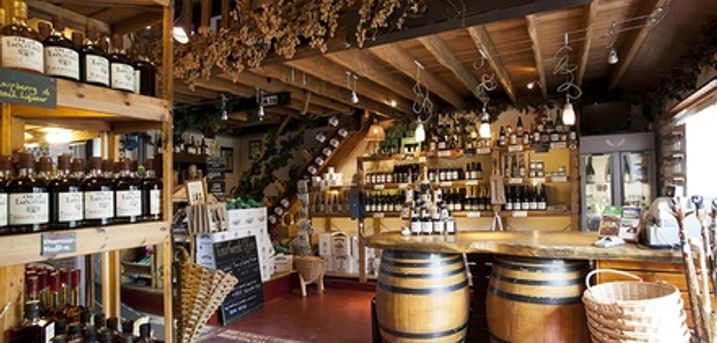 Winery and Brewery Tour with Tasting for Two at Chiltern Valley Winery