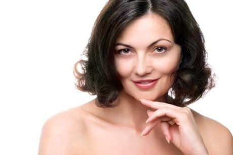 One, Two or Three Dermalift Facelift Treatments at No 23 Hair and Beauty Studio