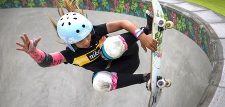 One or Two Sessions or All-Day Access to Skatepark at The Base Skatepark