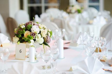 Wedding Package Day and Evening Guests at White Bull at Gisburn