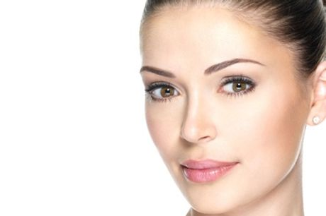 Three or Six Sessions Microdermabrasion at REM Laser Clinic