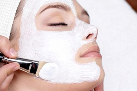Choice of Facial Treatment at Skincraft Aesthetics