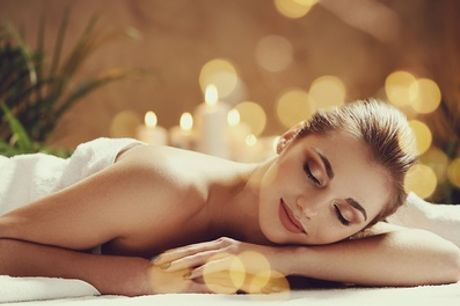 Couples Massage with Spa Access, Prosecco and Chocolates at Esprit Spa and Wellness