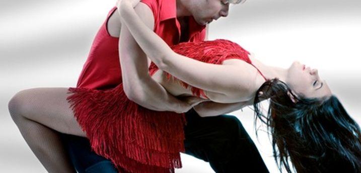 Red Hat Salsa: Three, Five or Ten 60-Minute Salsa Classes