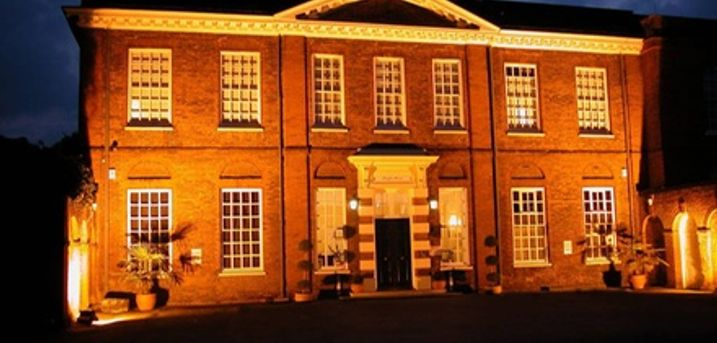 Two-Course Meal with Wine for Two or Four at Baylis House