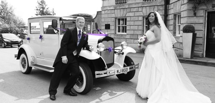 Wedding Photography with DVD, Framed Print and Photobook from Louise Rowley Photography