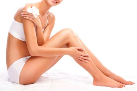 Two or Four Thread Vein Removal Sessions at Beauty Is Yours