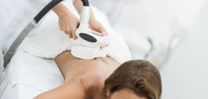 One or Two Cups of 3D Cryo Fat Freezing with Consultation at Bodysculpt Clinic