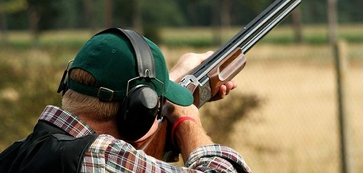 Clay Target Shooting Experience for Up to Four at Sycamore Shooting Grounds (50% Off)
