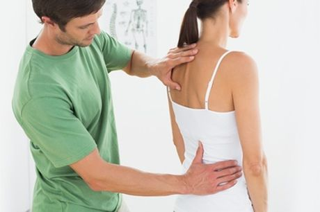 Physiotherapy Assessment and Treatment MOT from Physiotherapy Sheffield Sports Injuries Clinic